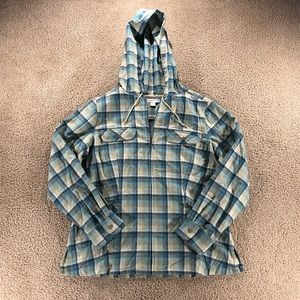 Pendleton Full Zip Jacket Size Large